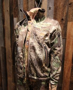 First Lite North Branch Soft-Shell Jacket